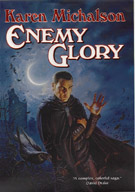 Enemy Glory Original Artwork
